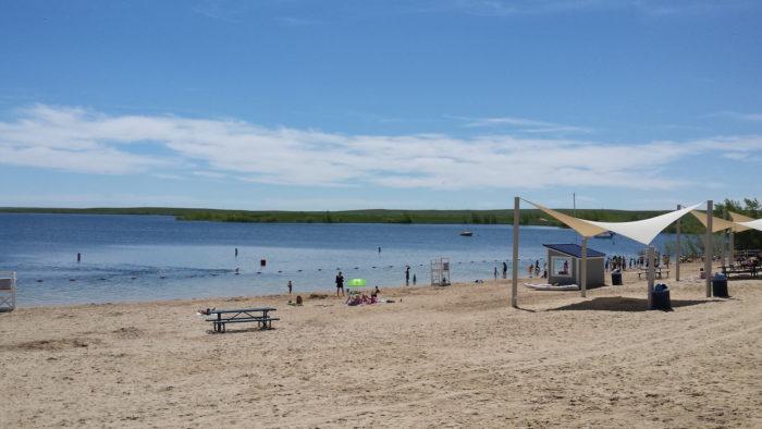 2. Aurora Reservoir
