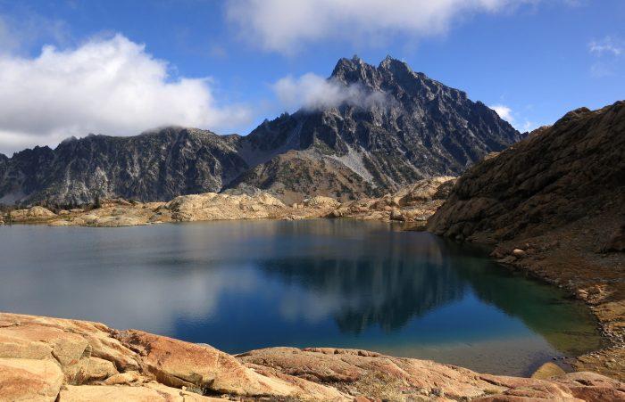 10. Lake Ingalls