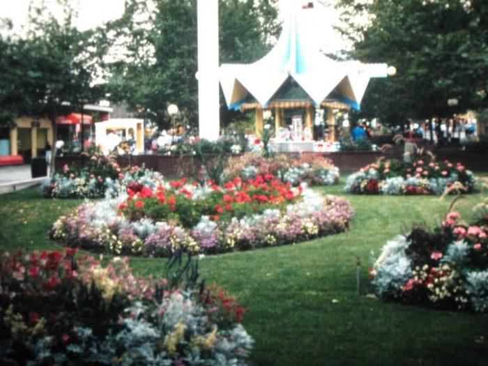 7. Midway Gardens