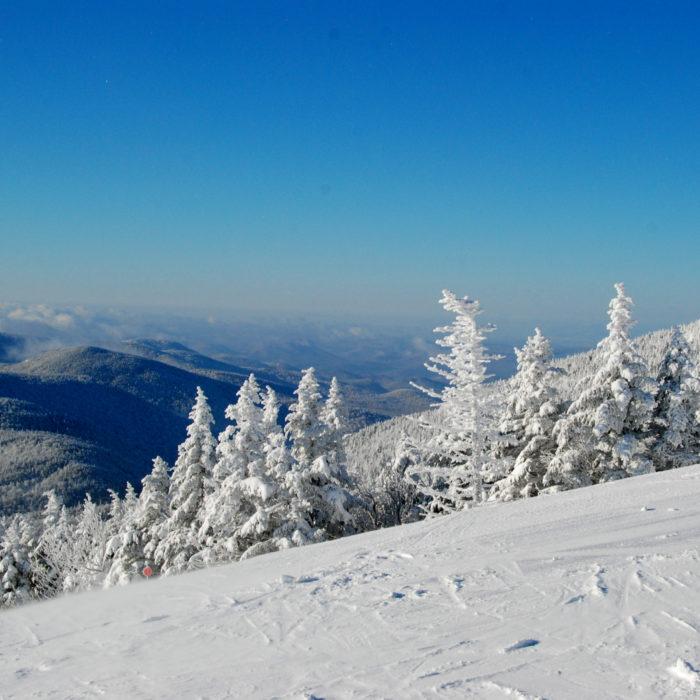 9.  Snow