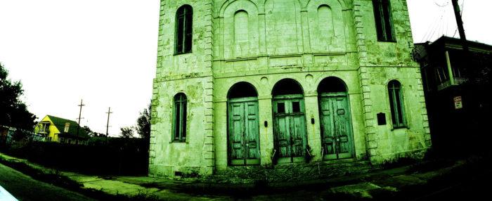 6) Marigny Opera House - Then