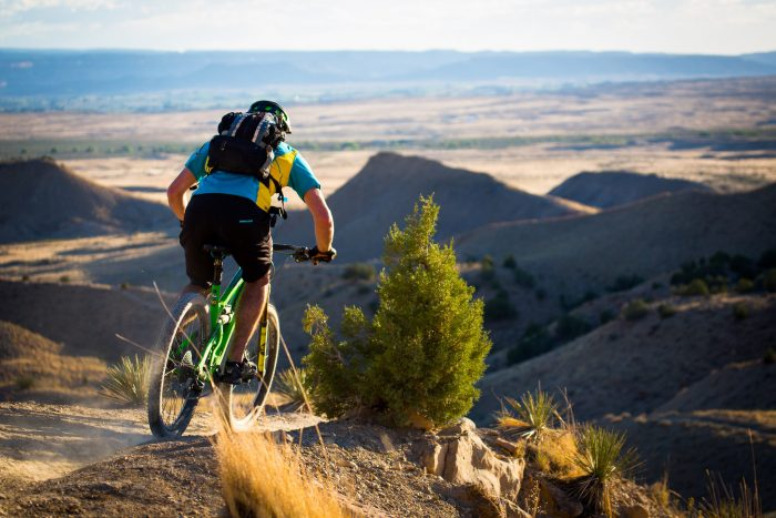 """2. According to Forbes, """"Denver has gained a reputation as being a very active, outdoor oriented city."""""""