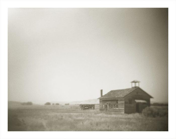 5. Schoolhouses