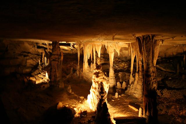 9. Marengo Cave - Marengo