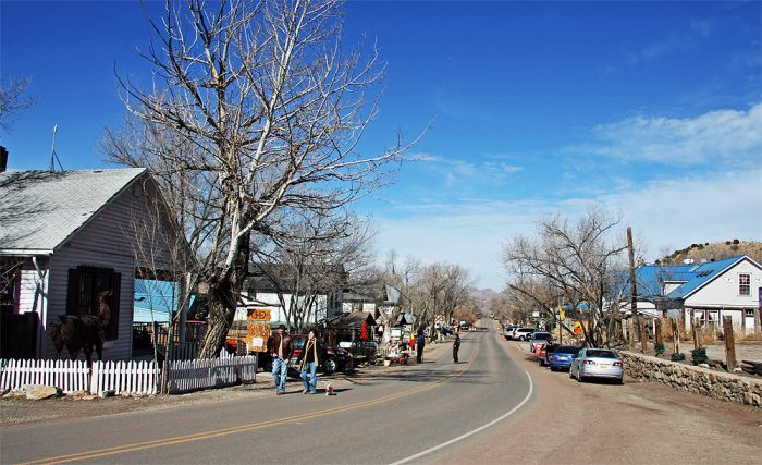 15 Friendly Small Towns In New Mexico