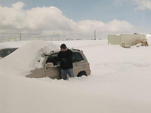1. Snow.