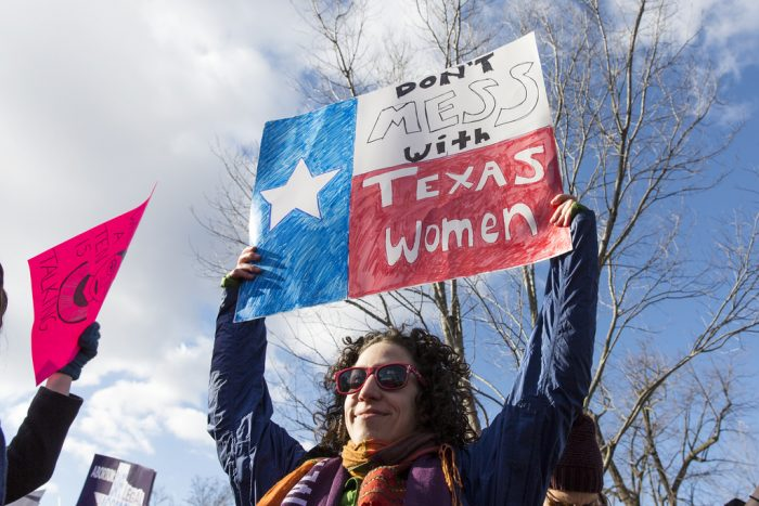 "5. How does that saying go? ""Don't Mess With Texas..."" WOMEN! Enough said."