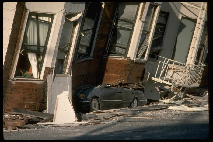 25 Years Since Loma Prieta Earthquake-15369566688