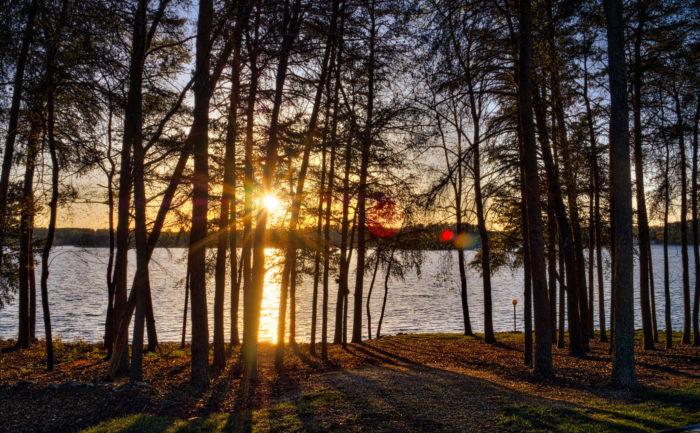3. Lake Norman