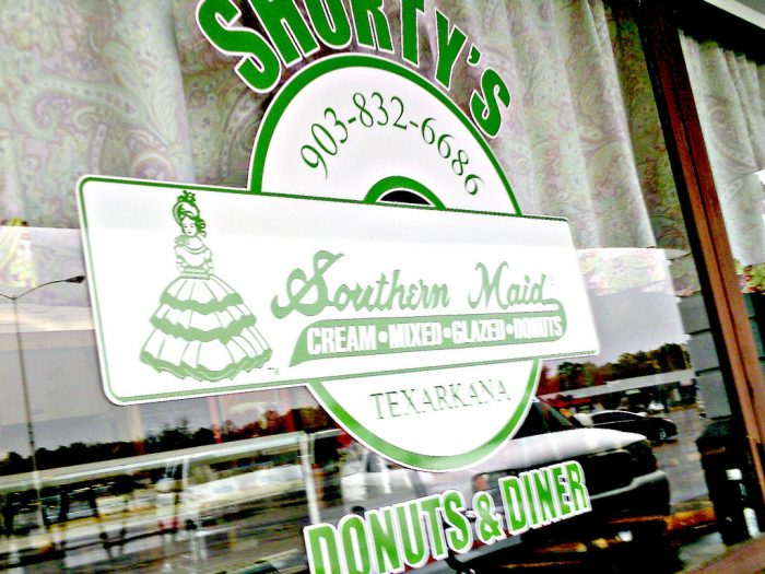 5. Southern Maid Donuts