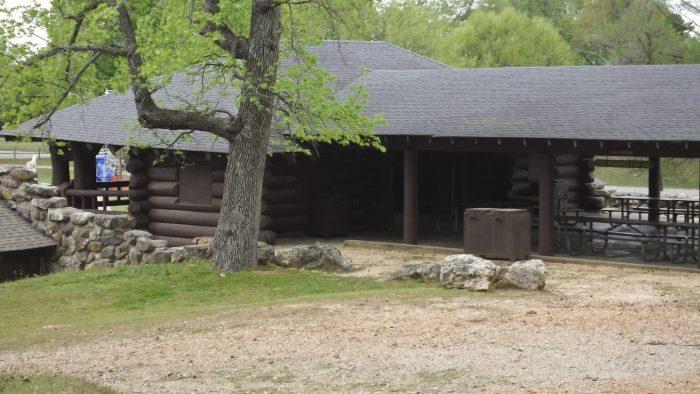 10. Crowley's Ridge State Park (Paragould)