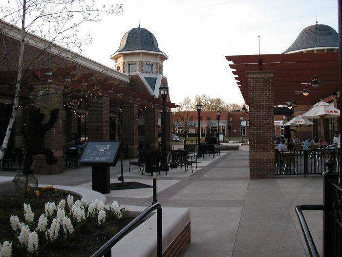 11. Upper Arlington
