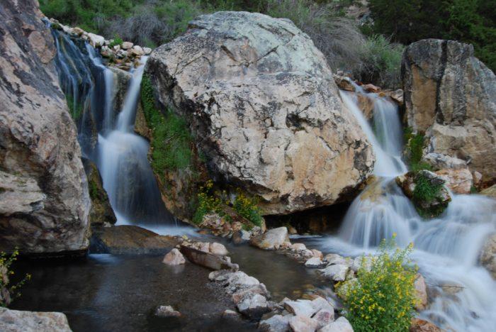 10 Incredible Hot Springs To Visit In Idaho