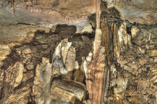 5. Wyandotte Caves - Leavenworth