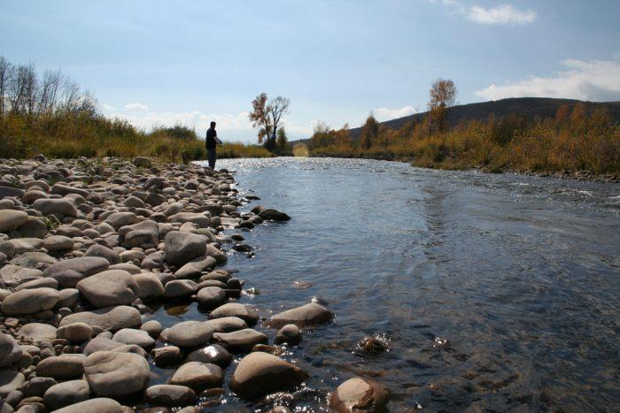 9. Provo River