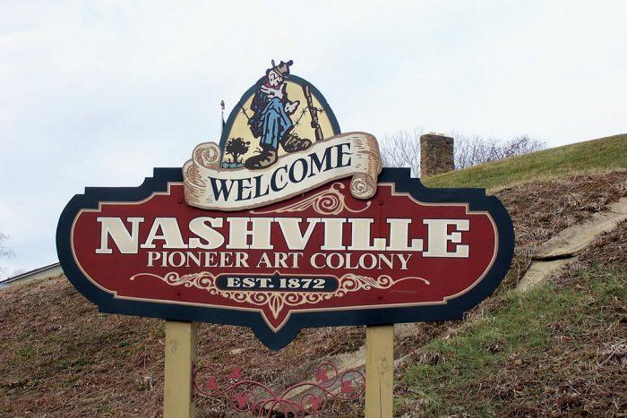 19. Explore Nashville