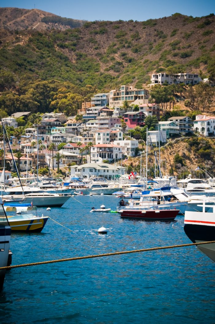 5. Avalon/Catalina Island