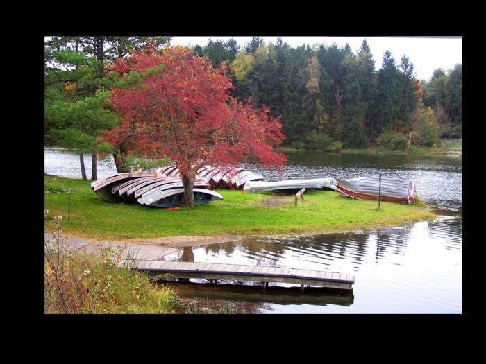 6. Mogadore Reservoir (Portage County)