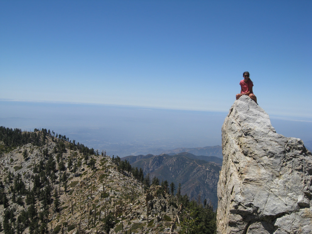 11 Thrilling Terrifying Views In Southern California