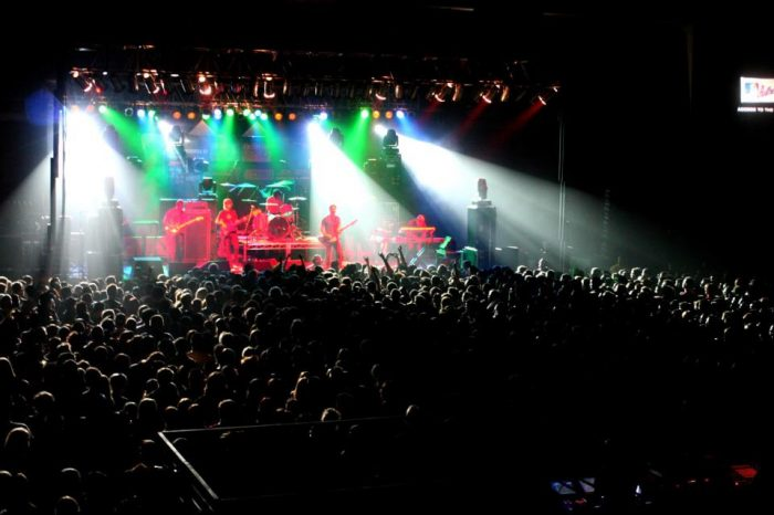 18. Salt Lake's Clubs and Music Venues