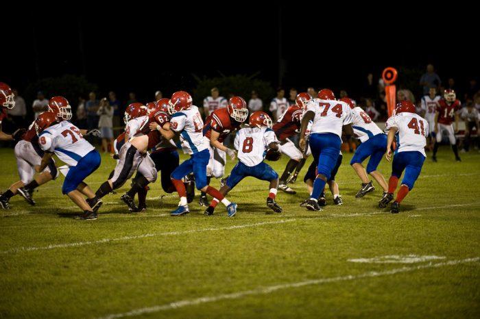 6. Football