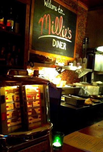 3. Millie's (Richmond)