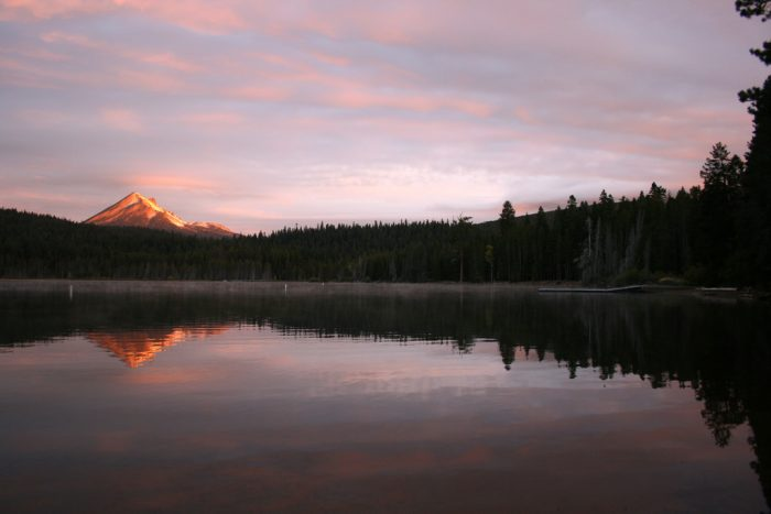 3. Lake of the Woods