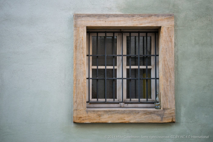 3. In Ridgeland, it's illegal for a home to have exterior burglar bars that are visible from the street. Those violating this law face up to a $1,000 fine.