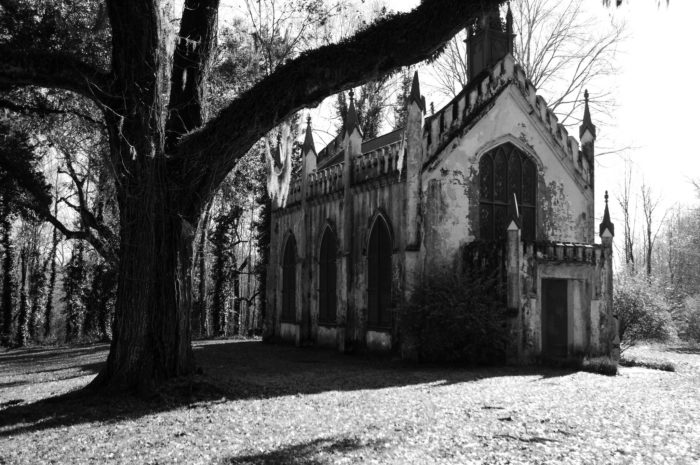 The church was consecrated by Rev. James Harvey Otey on April 28, 1839. Later that year, St. Mary's Chapel was accepted into the Diocese.