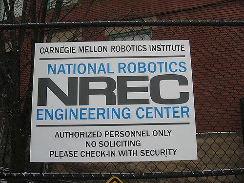 3. Carnegie Mellon University opened the first Robotics Center in 1979.