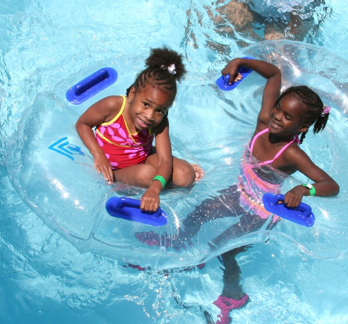 3. Adventure Oasis Water Park – Independence, Mo.