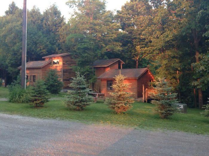 3. Breakneck Campground