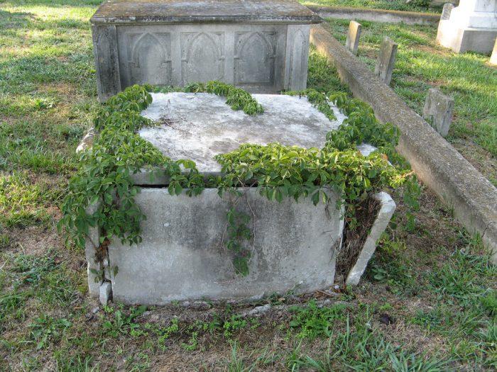 3. Greenwood Cemetery