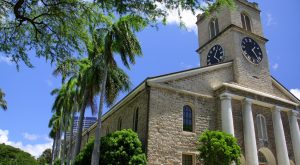 12 Historical Landmarks You Absolutely Must Visit In Hawaii