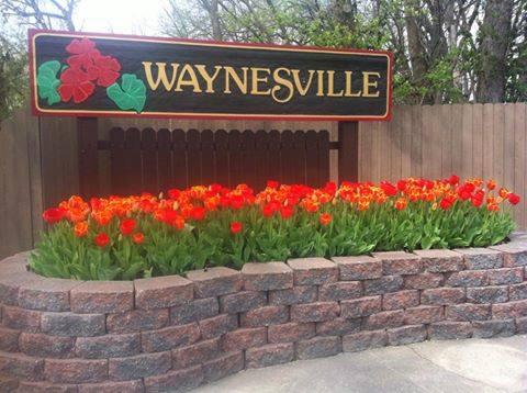 3.Waynesville