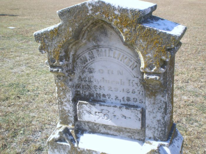 7. The 11 acre Austin State Hospital Cemetery rests unclaimed, ill-afforded mentally-disabled or mentally-ill citizens.