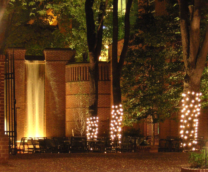 9 Urban Waterfalls In Pennsylvania That Make For A Great