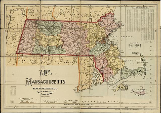 12. People from Massachusetts