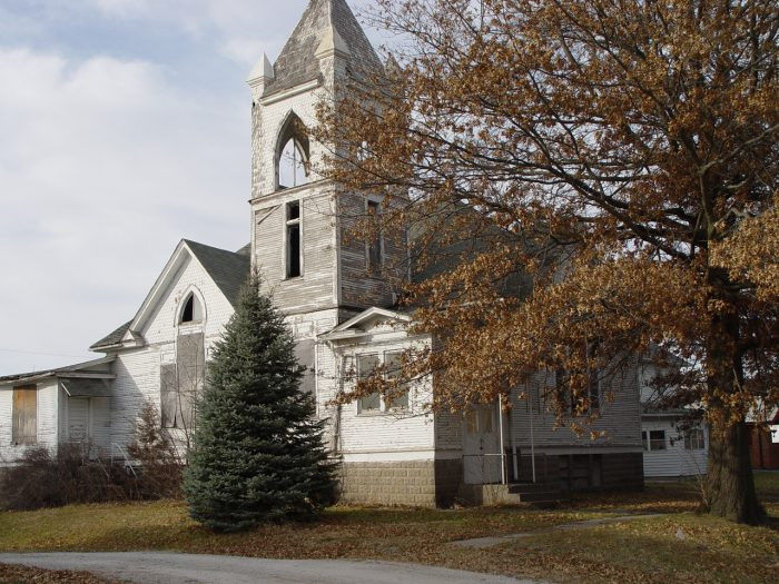 3. Taylor County