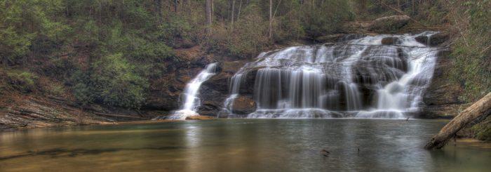 1. Panther Creek Falls Trail