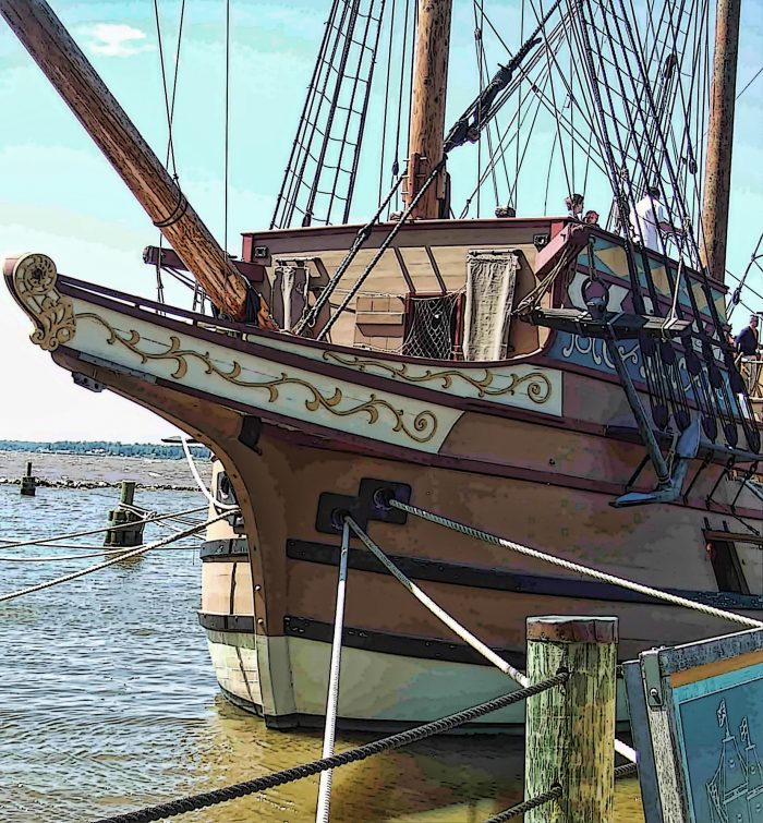 12. Seeing where it all began at historic Jamestown