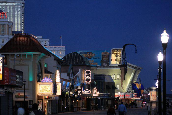 7. Ripley's Believe It Or Not Museum, Atlantic City