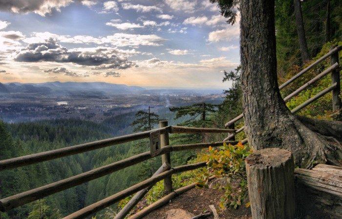 Washington: Wallace Falls State Park