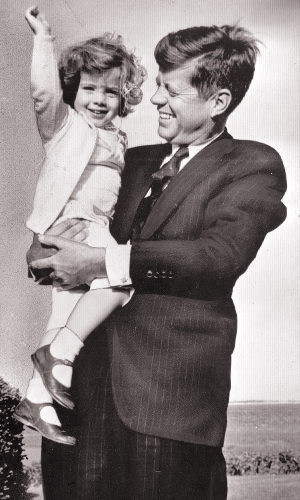 6. The Kennedy Family