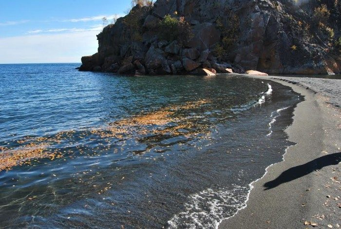 2. Beaches