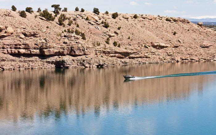 13. Starvation Reservoir