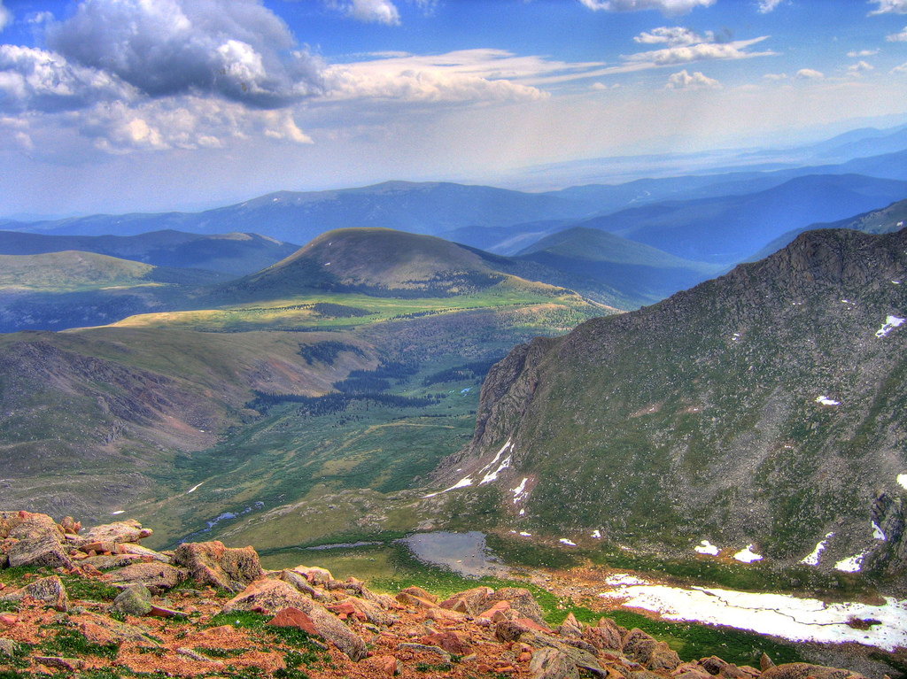 these 12 beautiful colorado byways are perfect for a