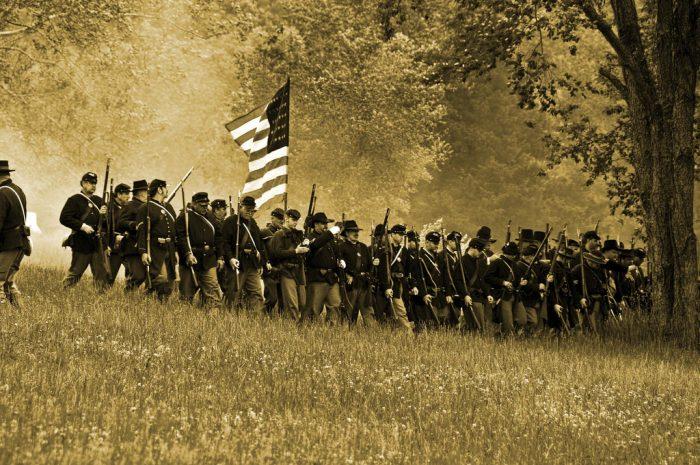 11. The Civil War