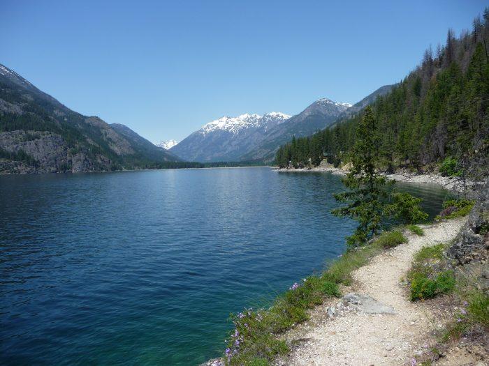 3. Chelan Lakeshore Trail