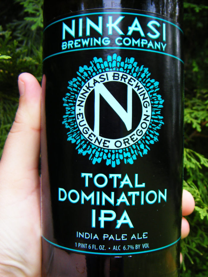 7. They've never had an IPA.